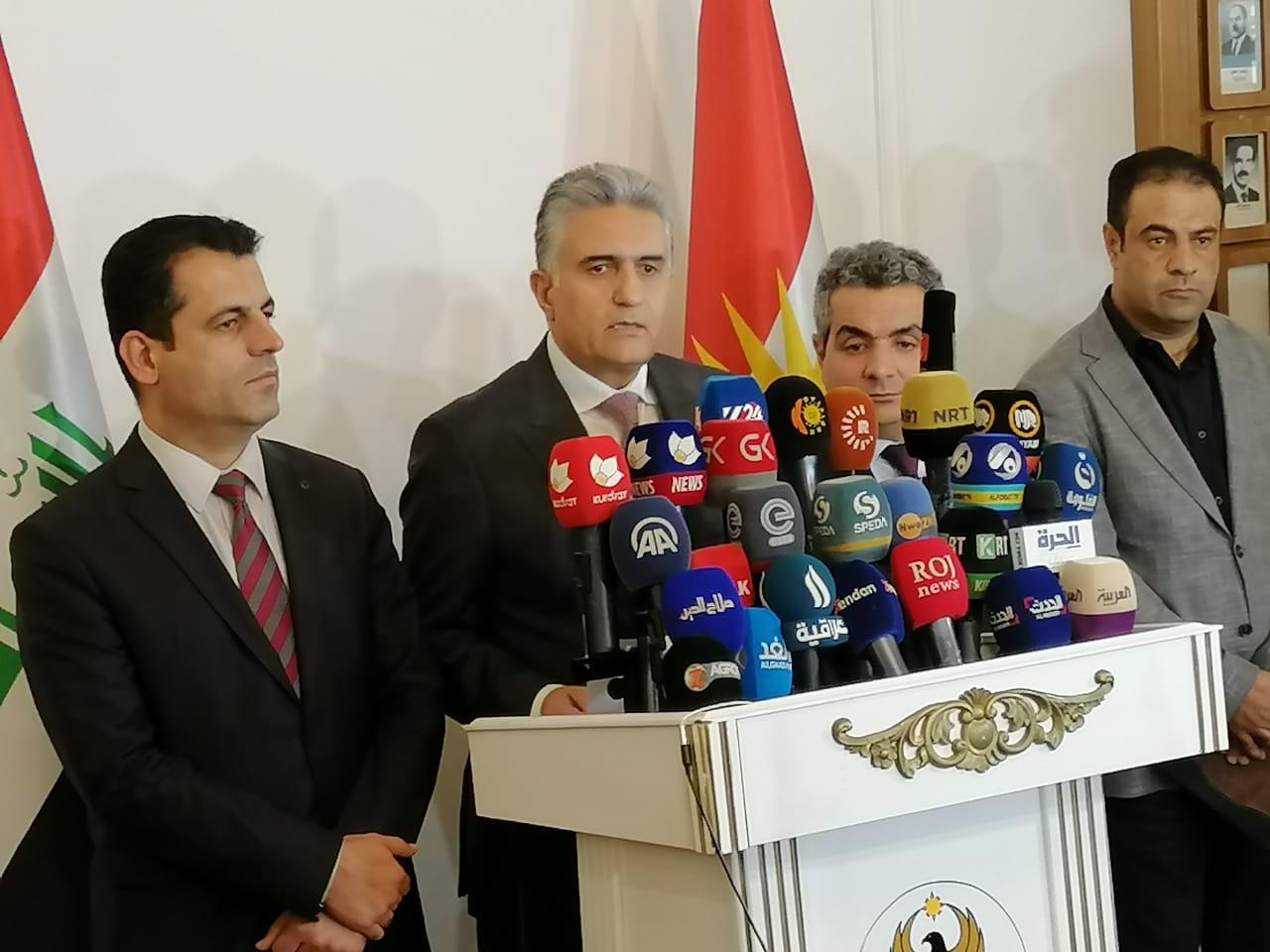 اقليم كوردستان يدعو للحد من التنقل: لا زلنا في مرحلة الوقاية من كورونا