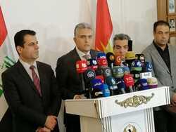 داخلية اقليم كوردستان تمدد الحظر في اربيل والسليمانية