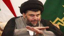 الصدر يوجه رسالة الى وزيري الدفاع والداخلية: فوراً فوراً.. والا ضاع العراق