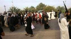 مصابون بنزاع عشائري مسلح بالبصرة جنوبي العراق