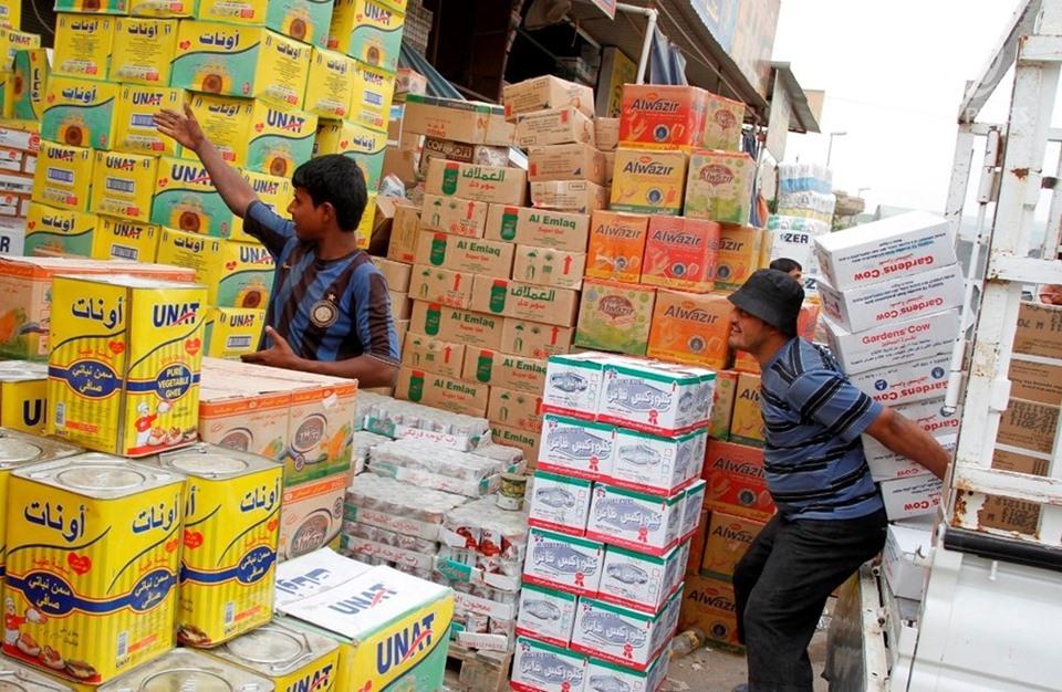 إيران: الصادرات الى العراق مستمرة عبر اقليم كوردستان