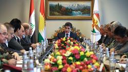 رئاسة كوردستان توجه بتشكيل لجنة لمتابعة الاصلاح في وزارة البيشمركة