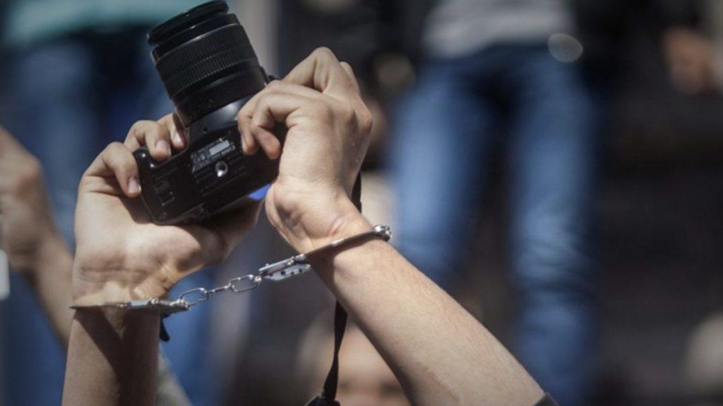 القنصل الامريكي بأربيل يؤكد أهمية عمل الصحفيين في بيئة بعيدة عن الخوف