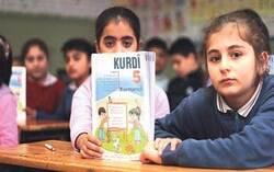أوغلو: سنعلّم اللغة الكوردية في مراكز لغات بلدية إسطنبول