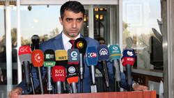 سهرۆك فراكسيۆنيگ له پهرلهمان كوردستان: دوير نيه يهك مليار غهرامه بخريهم