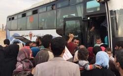 إعادة 95 لاجئاً عراقياً من تركيا
