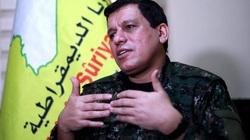 قائد قسد: لا عودة بسوريا لما قبل2011 ولا حل دون الكورد