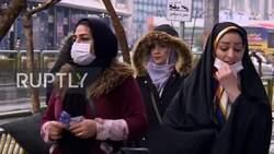 تلفزيون ايراني: وفيات كورونا ارتفع لـ84 شخصا والفيروس ضرب 15 محافظة