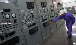 العراق يقص شريط الربط الكهربائي مع الأردن ويتطلع للثماني