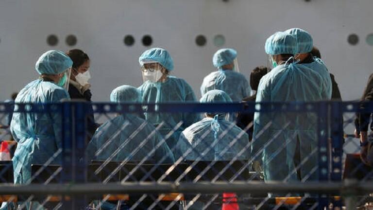 Corona infections worldwide exceed 4 million