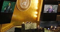 السفير الإسرائيلي في الأمم المتحدة: إيران نجحت في تقريبنا من العالم العربي