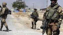 إصابة خمسة جنود إيطاليين في تفجير بالعراق