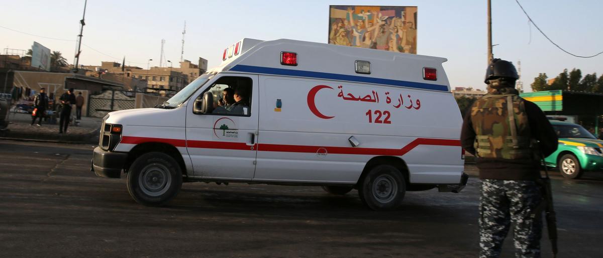 مقتل 3 محتجين بتجدد الاشتباكات مع قوات الأمن في الناصرية