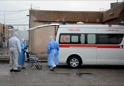 العراق يشخّص 10 حالات جديدة بفيروس كورونا