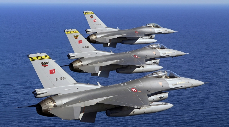 Two injuries by Turkish shelling targeting an area in Kurdistan region