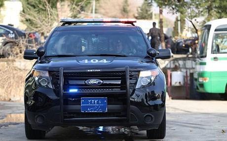 السلطات في اقليم كوردستان تحبط عملية تهريب 8 كغم من المخدرات الى تركيا