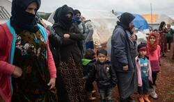 تركيا تفتح حدودها للسوريين للتوجه الى اوروبا بعد قصف إدلب