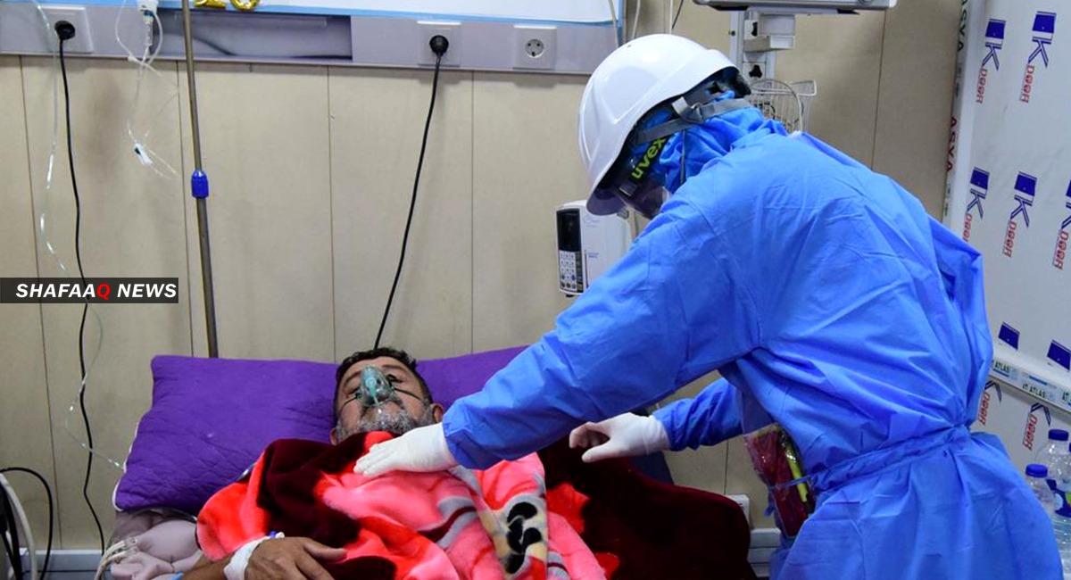 14 إصابة جديدة بفيروس كورونا في البصرة