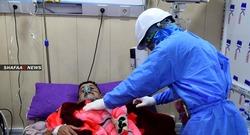 برلماني: جثث المتوفين بكورونا تفوق الطاقة الاستيعابية للمستشفيات بالعراق
