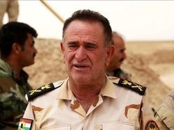 قيادي بالبيشمركة: داعش يحرق المحاصيل أمام أنظار القوات العراقية دون رادع
