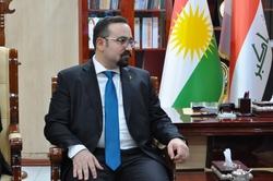 وزارة كوردستانية تحظر استخدام موظفيها الهواتف الذكية أثناء الدوام الرسمي