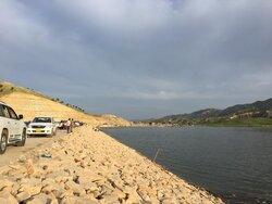 غرق شخصين وانتشال جثتيهما في اقليم كوردستان