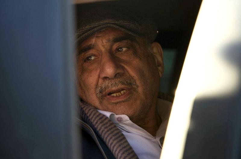 عبد المهدي يزور السعودية عدة ساعات