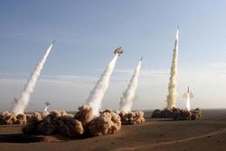 تقارير: امريكا وجهت ضربة الكترونية لأنظمة الصواريخ الايرانية