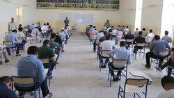 """بدء التقديم للجامعات والمعاهد في اقليم كوردستان عن طريق """"زانكو لاين"""""""