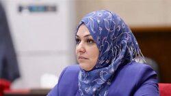 وفاة برلمانية عراقية بفيروس كورونا