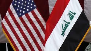 الحكومة العراقية تكشف عن ملفات حوارها المرتقب مع الولايات المتحدة