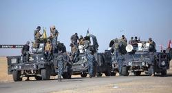 كركوك.. هجوم لداعش يخلف ضحية في صفوف الشرطة الاتحادية