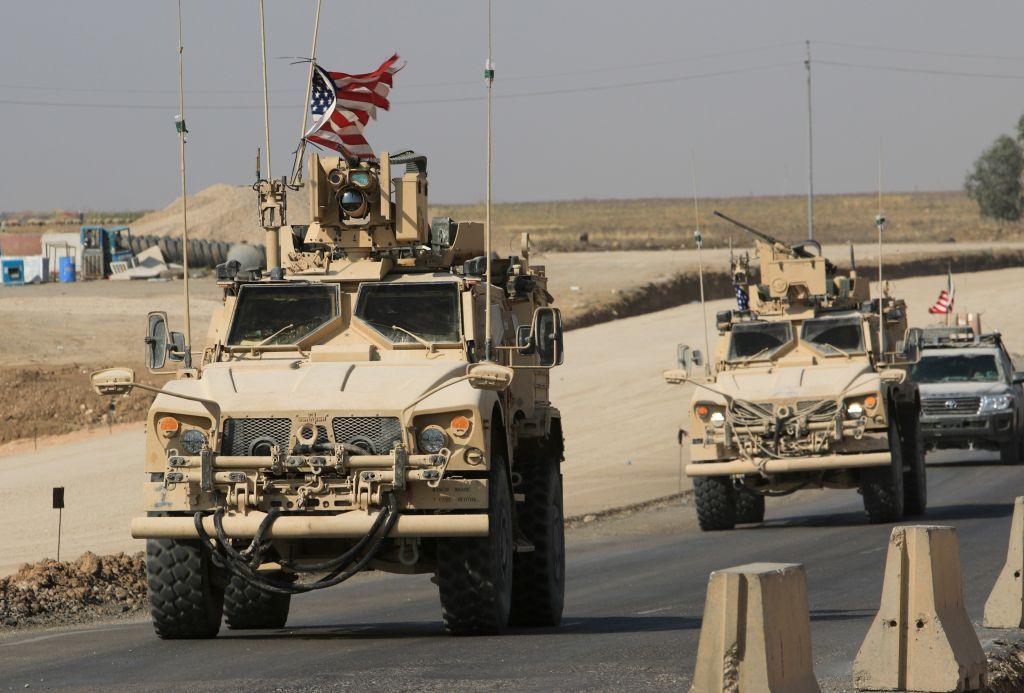 امريكا تعتزم ارسال قوات الى العراق وافغانستان
