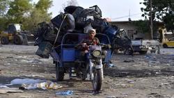 نهخت ناودهوڵهتى: تهحهداى كۆرۆنا رخهوبهره ئهرا دهوڵهتهيليگ شيوياێ جوور عراق