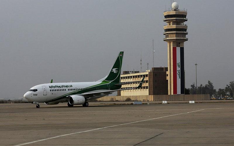 السلطات العراقية تضبط افراد اسرة كاملة بمطار بحوزتها جوازات فرنسية مزورة