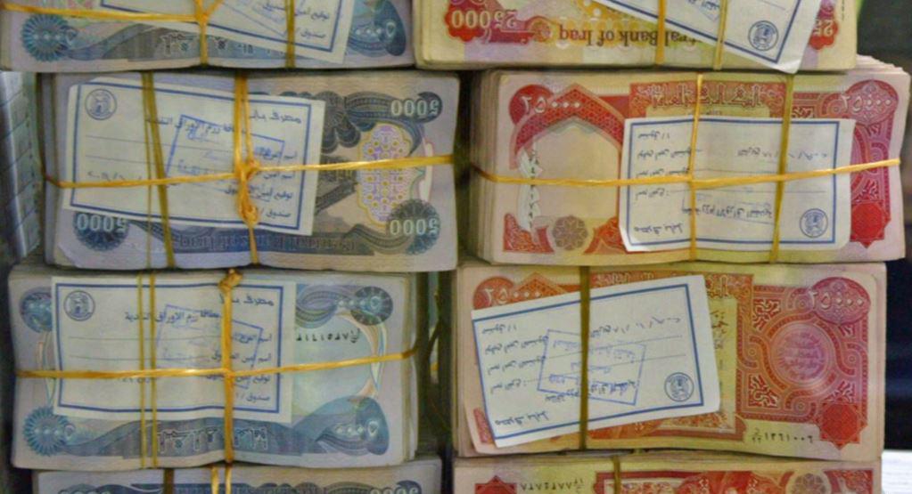 """""""المالية"""" تتوقع """"عجزا"""" في موازنة العراق لعام 2020 يصل لـ72 ترليون دينار"""