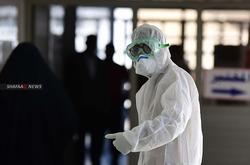 العراق الأول عربياً و25 عالمياً بقائمة الدول الأكثر تضرراً من فيروس كورونا