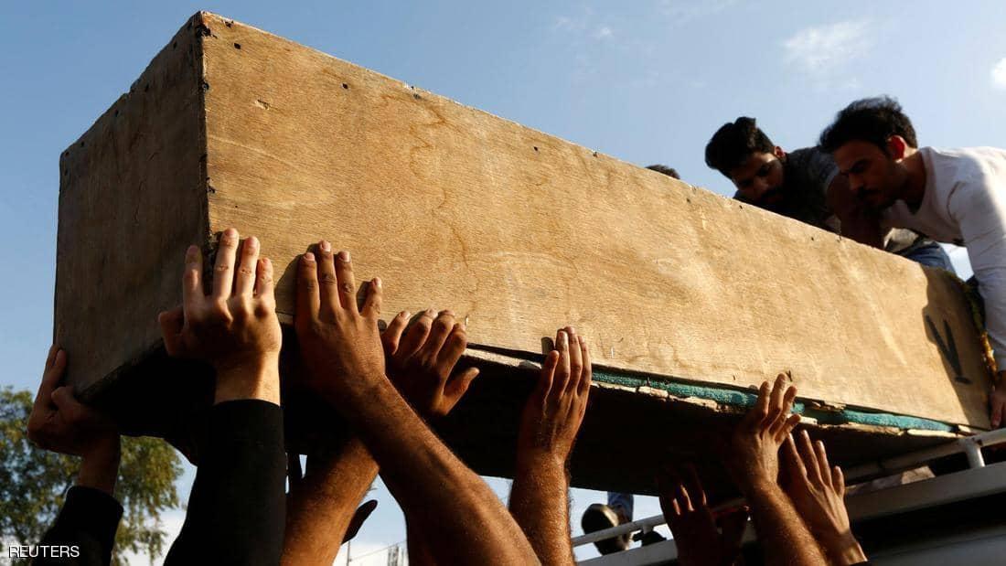 صدور مذكرة اعتقال لمسؤول امني عراقي