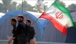 إيران تغلق معبرين حدوديين مع العراق بسبب الاحتجاجات