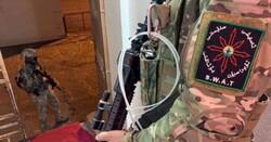 قوات الأمن تدخل حالة الإنذار وتنتشر في السليمانية