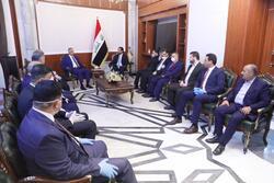 نائب: اتفاق على تمرير حكومة الكاظمي في جلسة اليوم