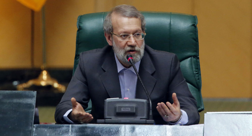 """إيران: تمت معالجة مشكلة """"التظاهرات"""" بالعراق في ظل الدور البارز للسيستاني"""